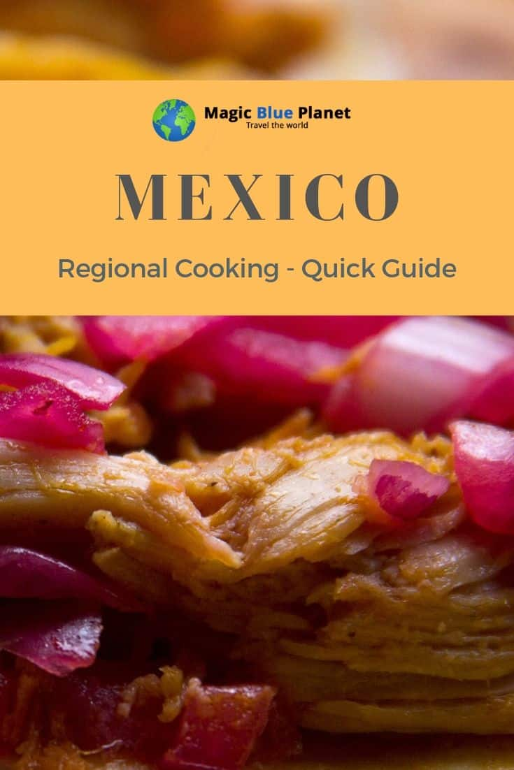 Mexican cooking - Pin 2