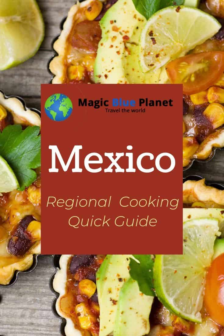 Mexican cooking - Pin 3