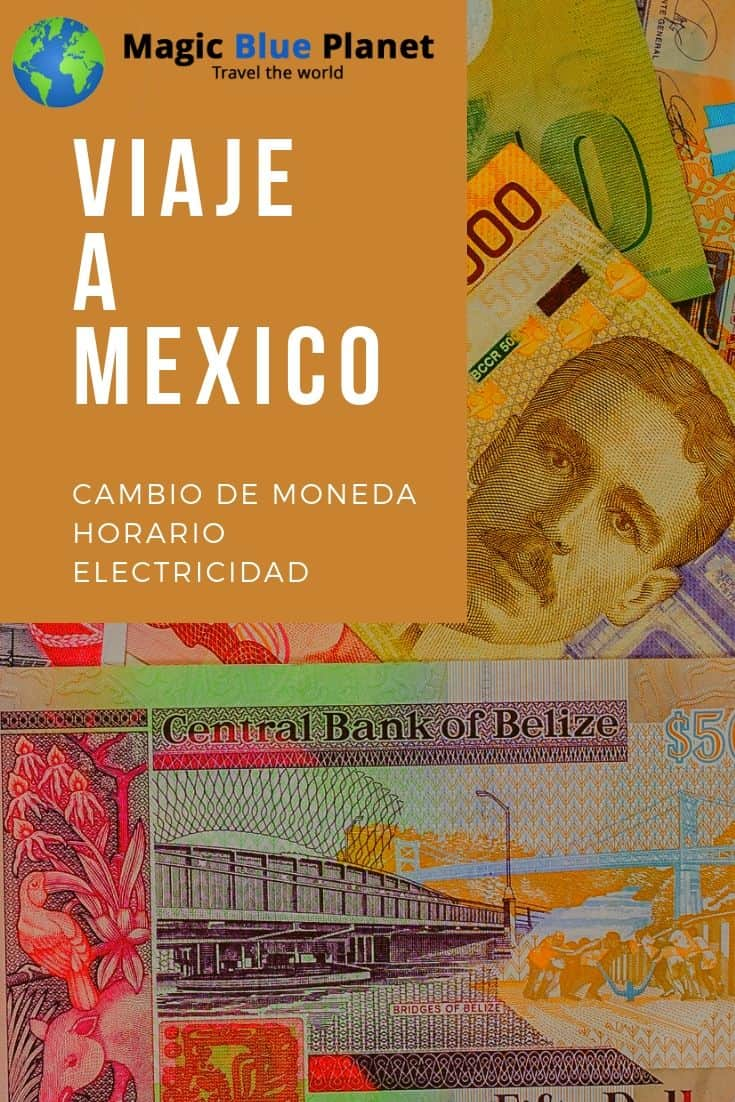 Mexico Money Pin 1 ES