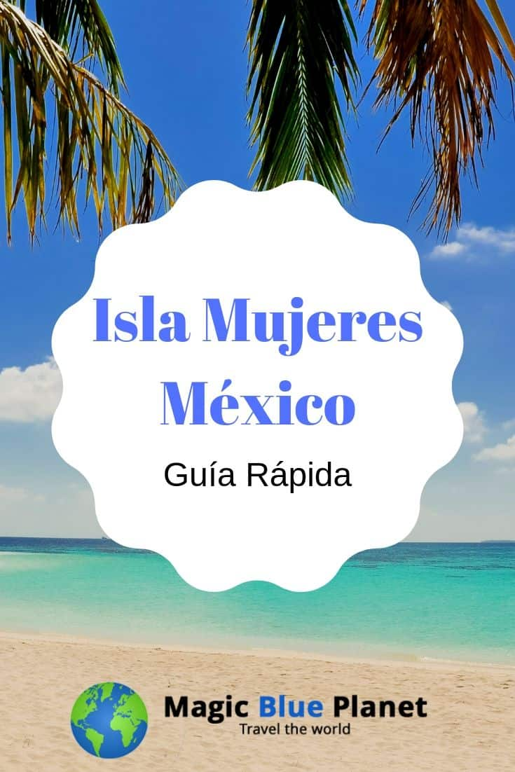 Isla Mujeres Guide Pin 1 ES