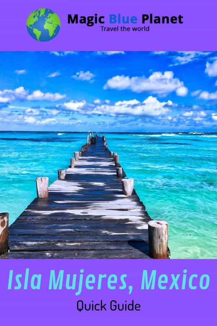Isla Mujeres Guide Pin 2 EN
