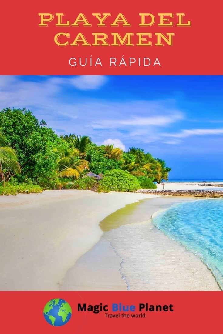 Playa del Carmen Guide Pin 3 ES