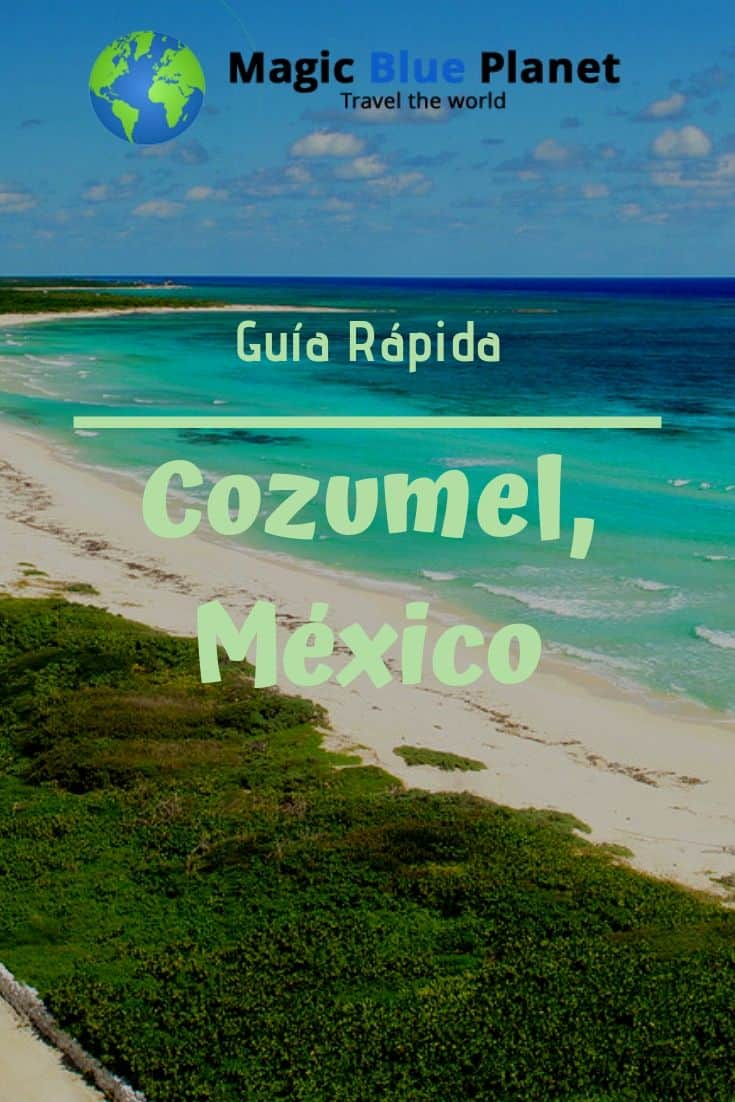 Cozumel Guide Pin 2 ES