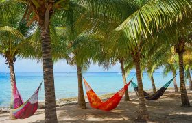 Cozumel Island, Mexico - The best beaches