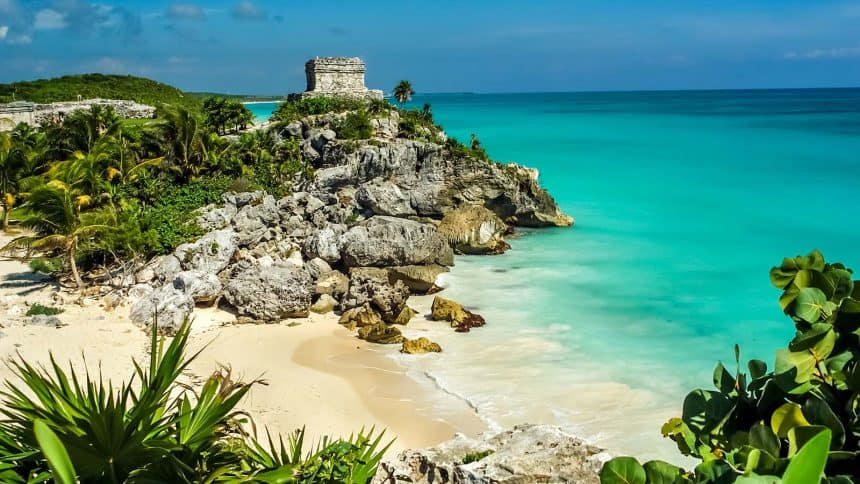Tulum, Mexico - Short Travel Advisory
