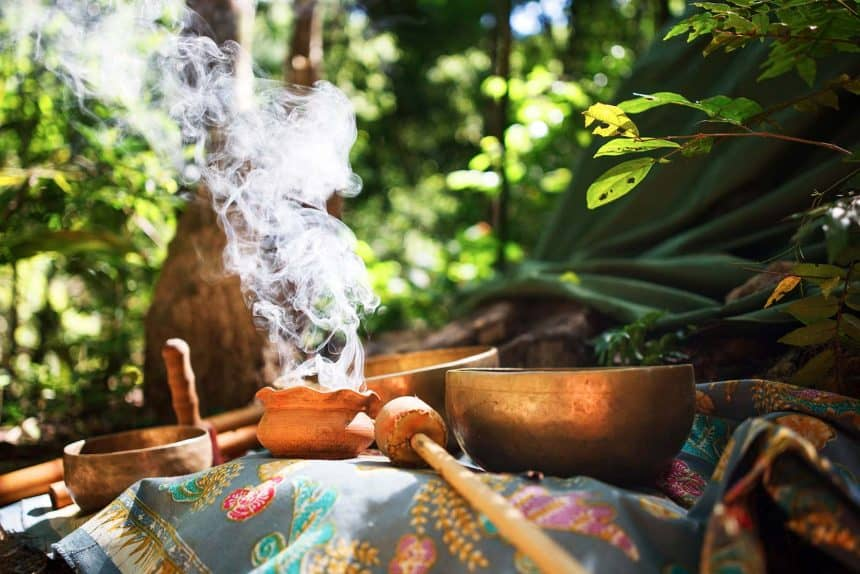 Things to do in Cancun, Mexico - visit a Temazcal