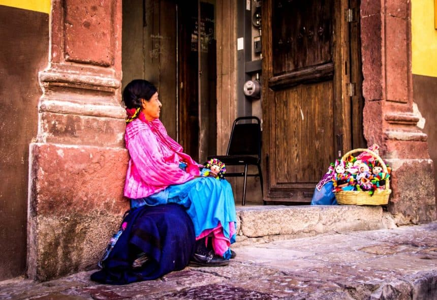 Mexico People and Culture