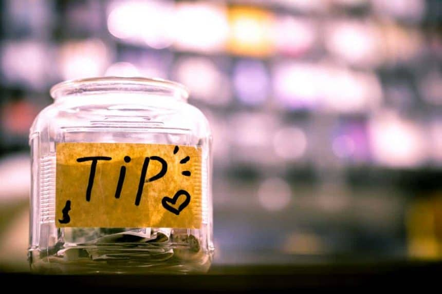 Mexico Code of Conduct: Tipping