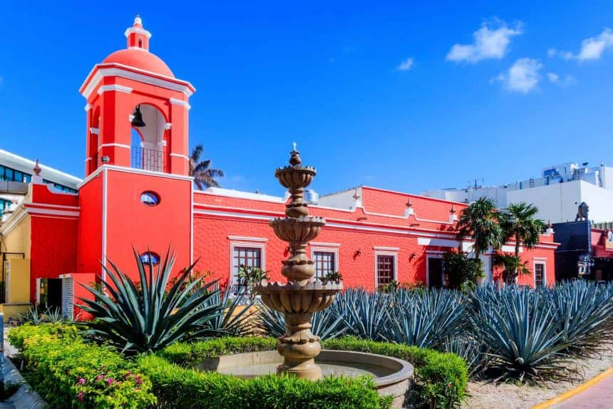 Attractions in Cancun, Quintana Roo, Mexico - Visit Cancun Downtown