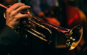 Events in Cancun, Mexico: Cancun Jazz Festival