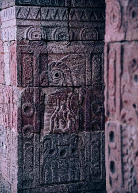 Cultural attractions in Cancun, Mexico: Maya Museum
