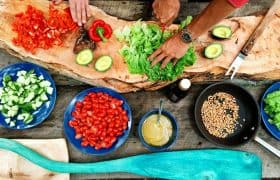 Fun activities in Cancun, Mexiko - Mexican cooking class