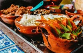 Restaurants in Cozumel: Mexican food and seafood