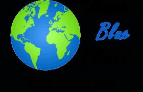 Magic Blue Planet Travel Blog