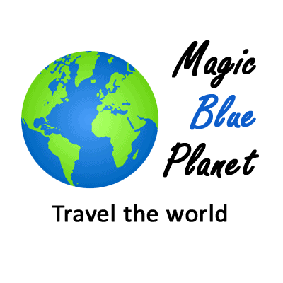 Magic Blue Planet Travel Blog