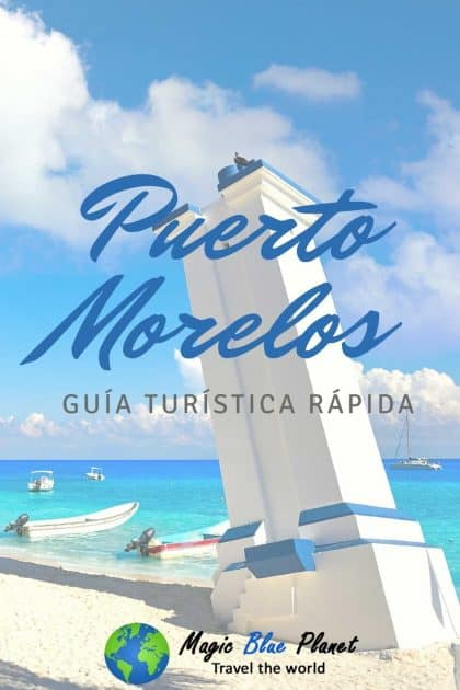 Puerto Morelos Guide Pinterest 1 ES