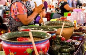 Things to do in Puerto Morelos, Mexico - Learn Mexican cooking