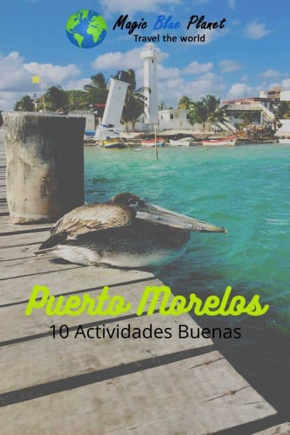 Puerto Morelos What To Do Pinterest 3 ES