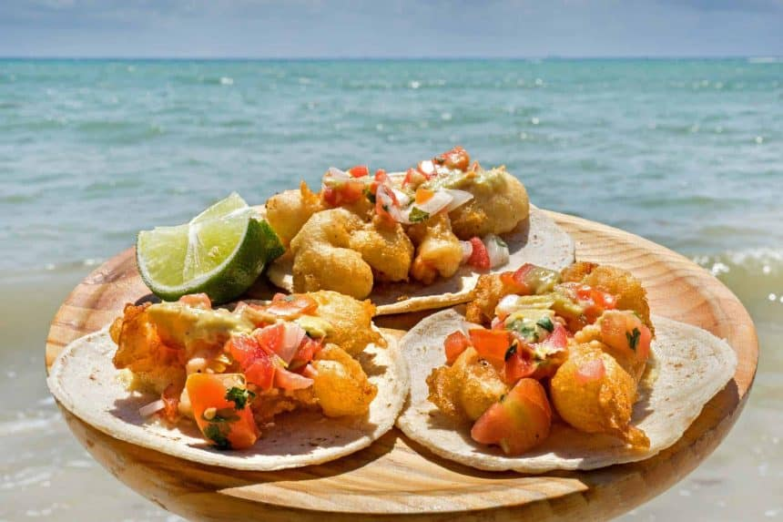 The best restaurants in Cancun, Mexico