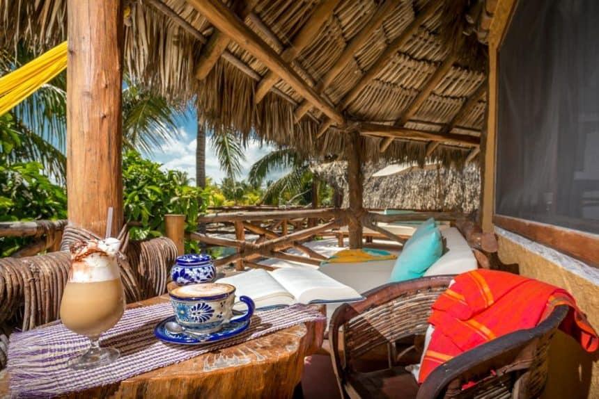 Isla Holbox - Hotel Mawimbi
