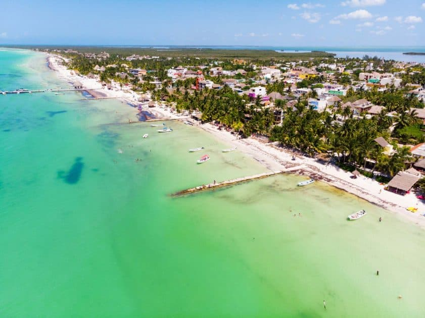 Holbox Island Mexico: What to expect