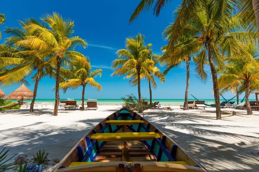 Island Holbox, Mexico - A short travel advisory