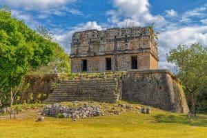 Chichen Itza without a Tour